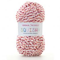 Sirdar Snuggly Squishy 100g - RRP £5.99 - OUR CLEARANCE PRICE £2.25